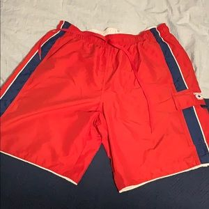 Speedo Lifeguard swimshorts